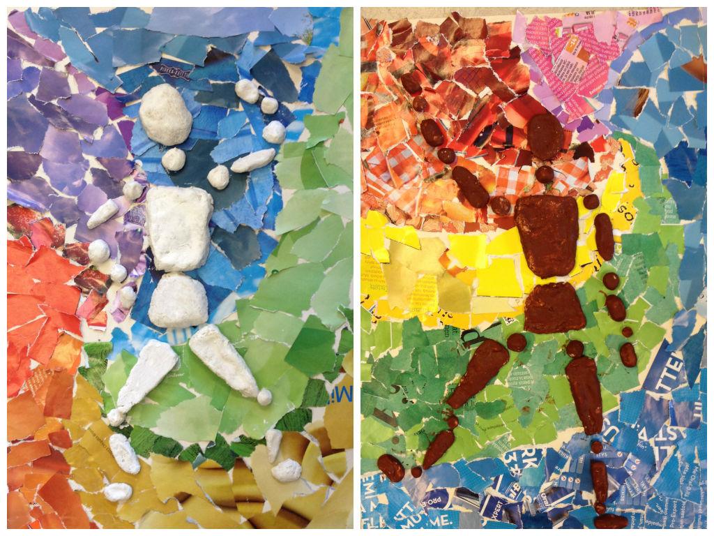 Art 2013-14 « English Classes at Cygnaeus School