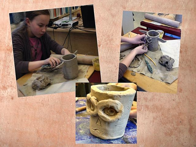 clay totems2