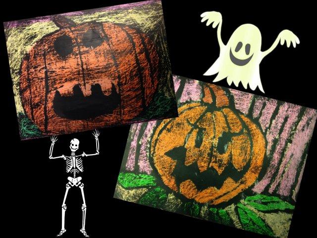 halloween art2