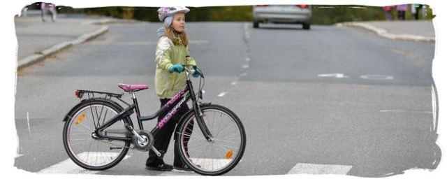 bike crossingb