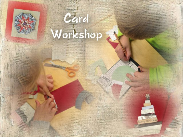 card workshop