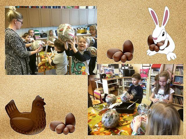 Easter _papiermache