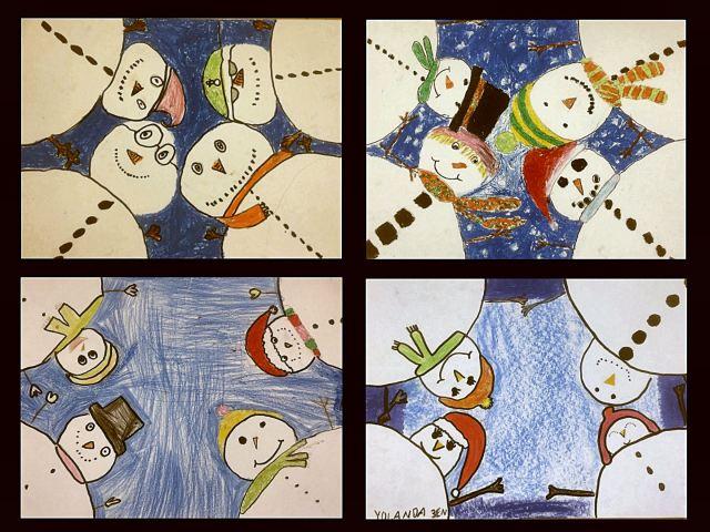 snowman art_3en