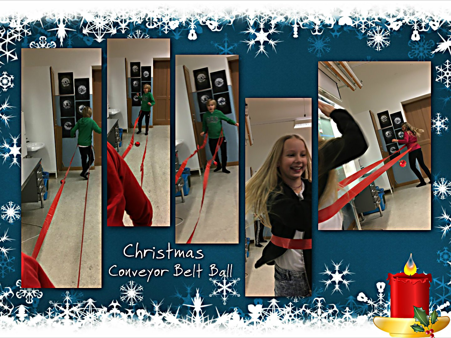 Minute To Win It Christmas Games.Minute To Win It Christmas Games English Classes At